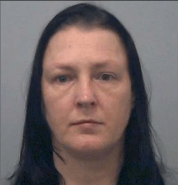 Woman, 38, sentenced for raping married man