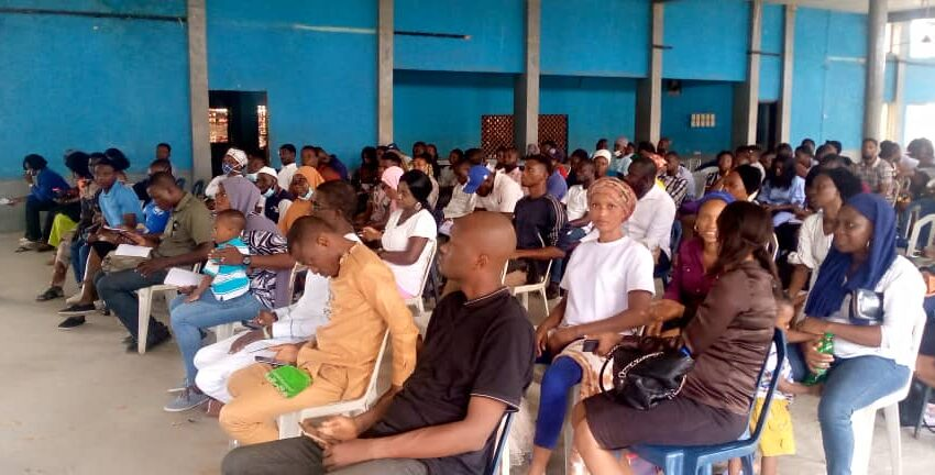 LSETF intimates youths on state loan schemes