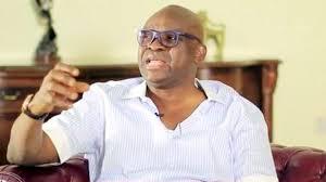 I will join APC if Bisi Kolawole loses Ekiti PDP primary – Fayose