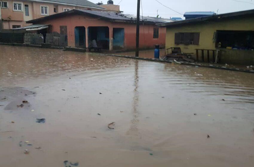 Fayemi residents seek govt's intervention on destructive flood