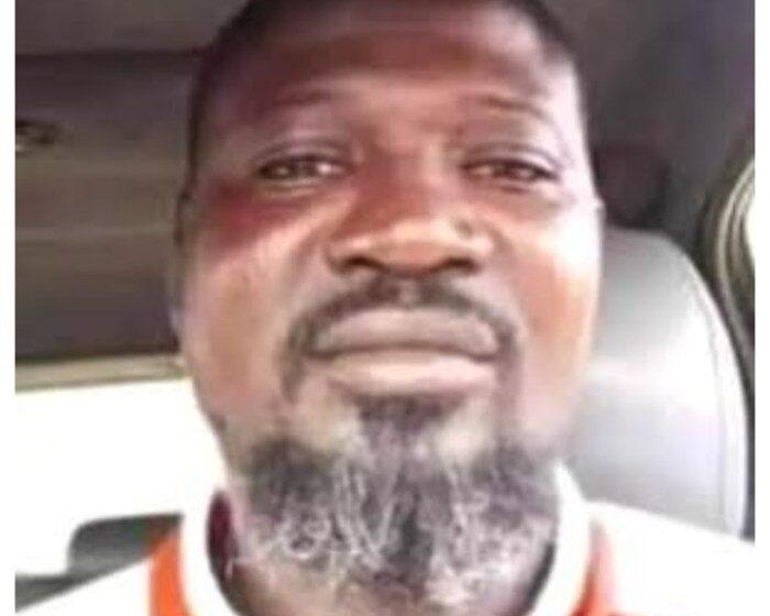 APC chieftain killed in Agboju Lagos