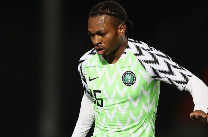 Nigerian midfielder, Obi joins new club