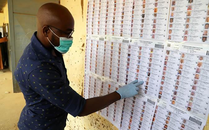 LG Elections: Lagos announces restriction Movement
