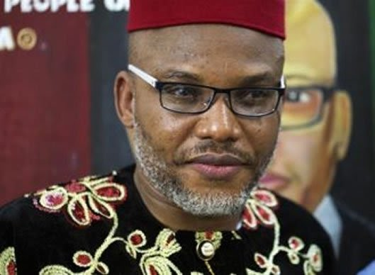 Nnamdi Kanu's rumoured transfer to India – Lawyer opens up