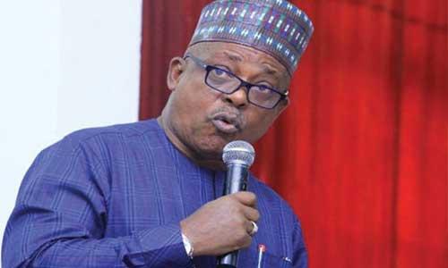 PDP Crisis: Resign now, Reps caucus tells Secondus