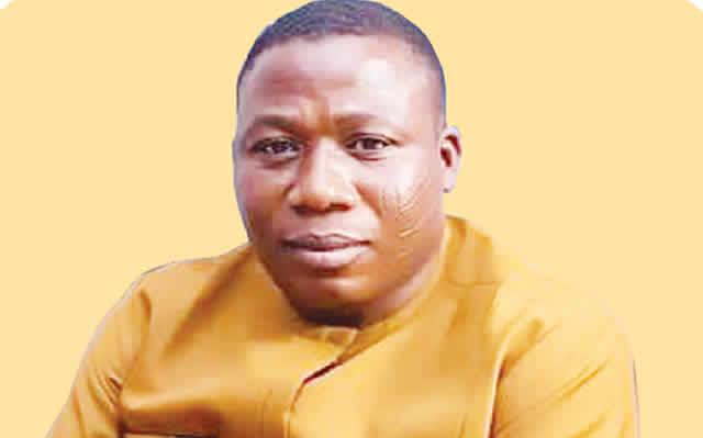 Court stops DSS, Malami from arresting Sunday Igboho