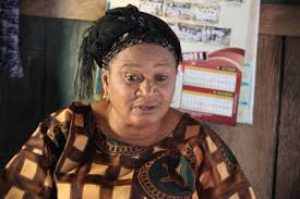 Veteran Nollywood Actress, Rachael Oniga, is dead