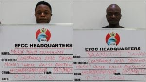 Four arraigned over N900m PoS fraud