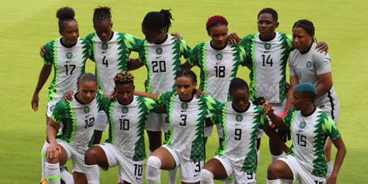 NFF to expose Nigeria's Super Falcons attacker
