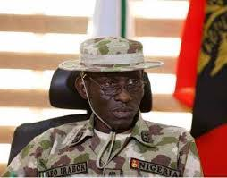 It's not military's duty to stop agitations, says Chief of Defence Staff