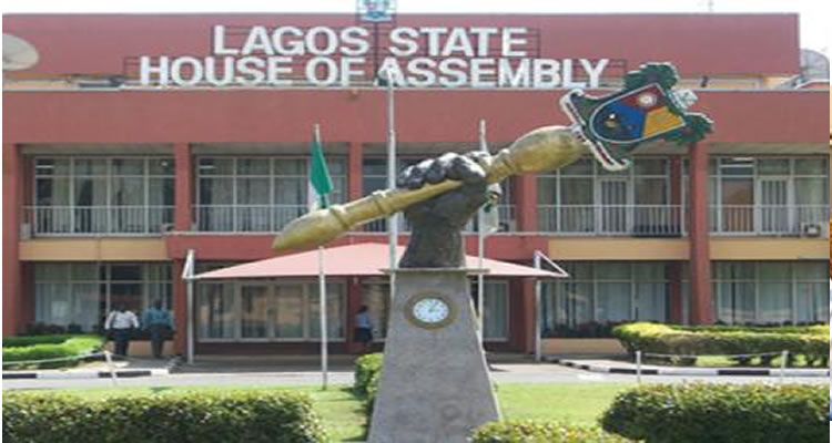 Lagos Assembly tells FG, State Govt to prevent spread of new Covid variant