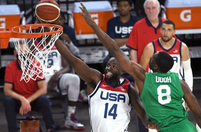 Tokyo Olympics: Saraki congratulates Nigeria's D'Tigers on victory over Team USA