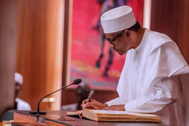 Five million households to get electricity by 2030 –Buhari