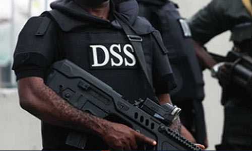 DSS debunks dispersing doctors participating in Saudi govt's recruitment exercise