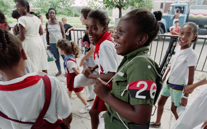 Nearly 5m fewer girls to be born worldwide over next 10 years – study