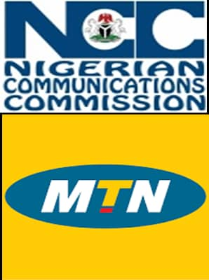 MTN's licence renewal still under process, yet to be approved – NCC