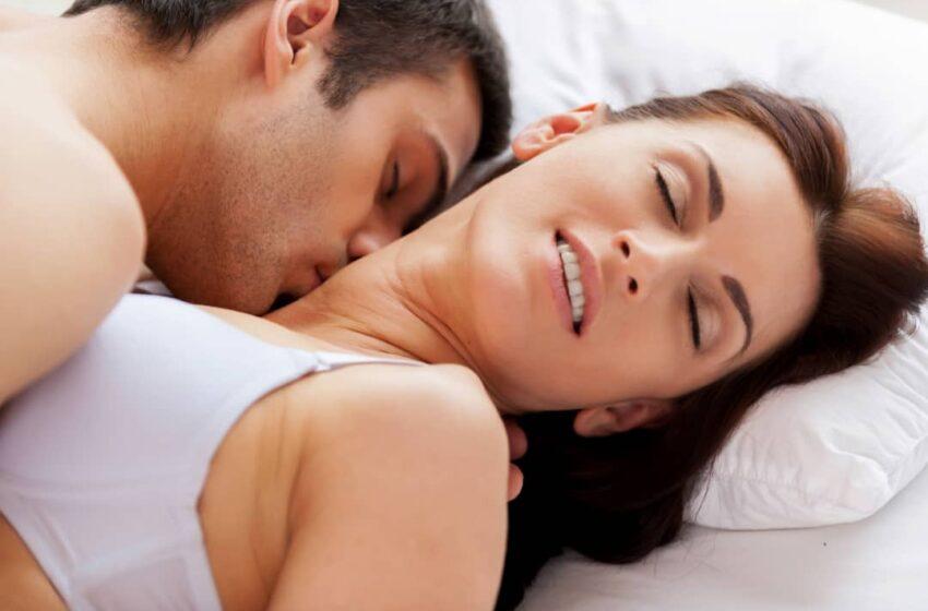Why early morning sex is good – Prof. Yakubu
