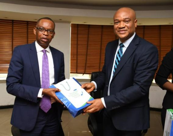 NCC, NESG mull Collaboration to boost Telecoms impact on Nigeria's economy