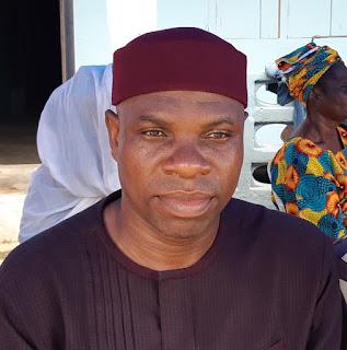 Alimi re-elected Lagos councillors' forum chairman