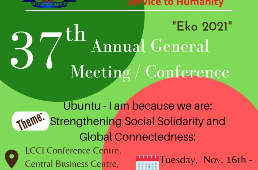 Social Workers to hold 37 National Conference in Lagos