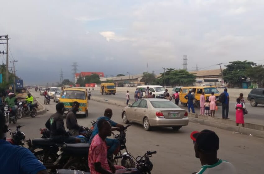 LASG gives in to pressure, suspends enforcement of one-way on Cele-Iyana-Isolo-DHL axis