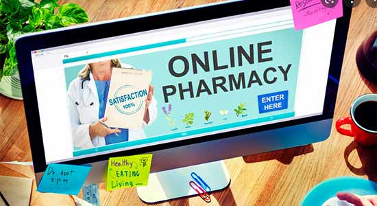 Pharmacists advocate regulation of online pharmacies