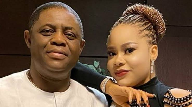 Fani-Kayode: Ex-wife demands ₦800m in court