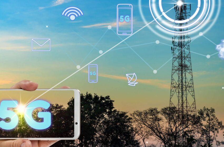FG approves 5G deployment in Nigeria