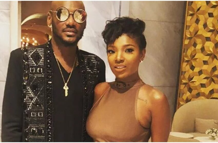 Tuface's marriage in crisis as Annie accuses him of sleeping with Ex, Pero
