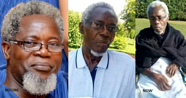 Late Actor Victor Olaotan to be buried September 16