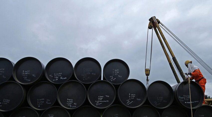 Nigeria's crude declines N1.23m bpd in August