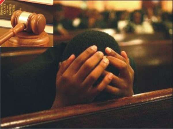 Hunger: 14-year-old boy arraigned for stealing 1kg ice