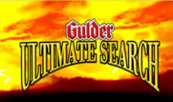 Guilder Ultimate search returns