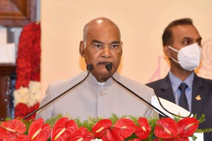 Independence: Indian President congratulates Nigeria