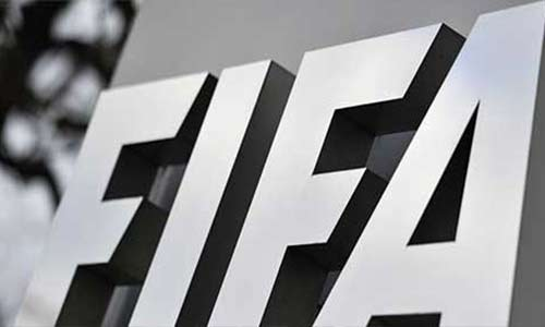 FIFA bans eight premier league stars for weekend games