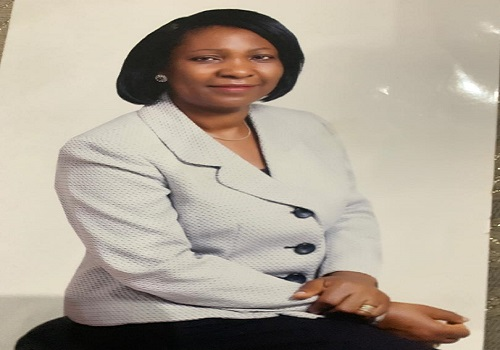 BREAKING: Prof (Mrs) Olatunji-Bello becomes ninth LASU VC
