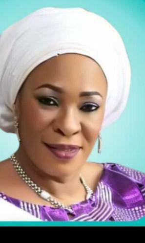 Ex-Lagos Lawmaker, King Sunny Ade's wife, Ajoke Adegeye, is dead