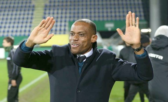 Oliseh opposes plans for biennial World Cup