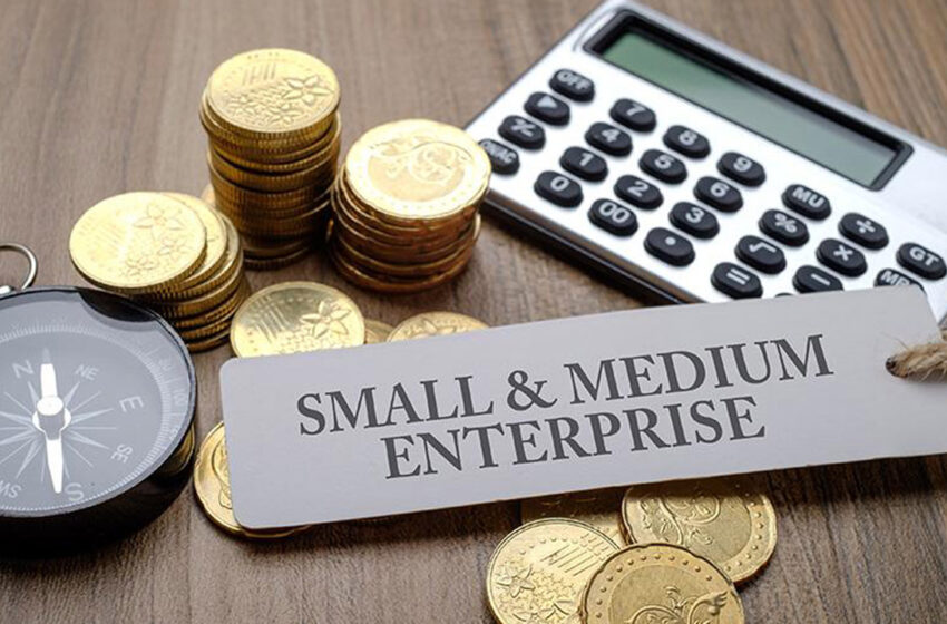'Only 4% of MSMEs have access to credit in Nigeria'
