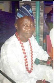 Police arrests fake Oluwo in Abeokuta
