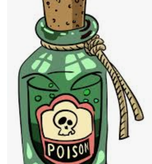 Woman arrested for poisoning 4 step children