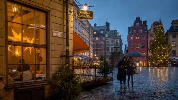 The 'world's safest city' for 2021 revealed