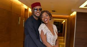 Infidelity: 'None of us is perfect' Tuface breaks silence on Annie's accusations
