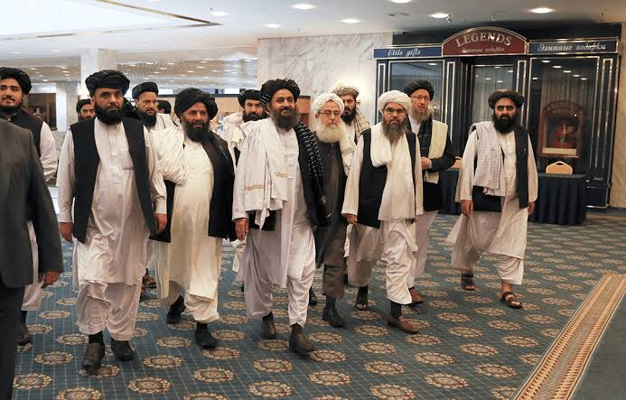 Taliban's political agenda one month after seizing power