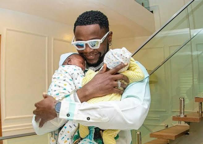 Fatherhood is boring —Kizz Daniel