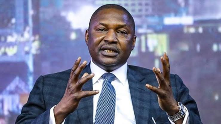 Suspected Boko sponsors still in custody – AGF
