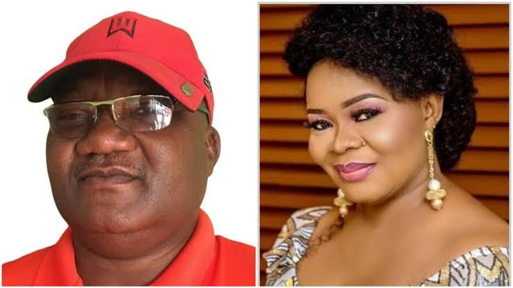 Breaking: Popular Actress Bimbo Oshin Loses Husband, Dudu Heritage