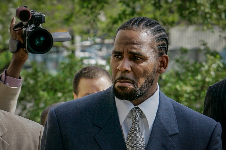 Sexual Abuse: Legendary Musician, R. Kelly sentenced to Life imprisonment