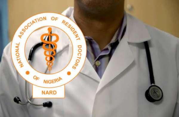 Resident Doctors suspend strike, resume work today