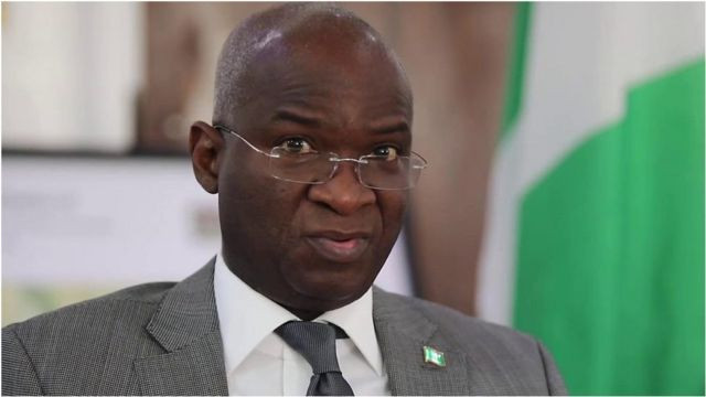 Nigeria can't continue to depend on other countries for vaccines- Fashola